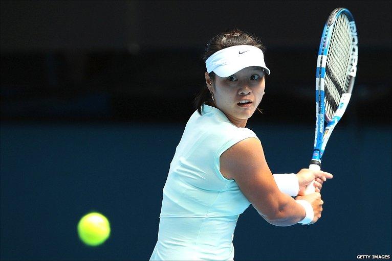 BBC Sport - Tennis - Australian Open photos