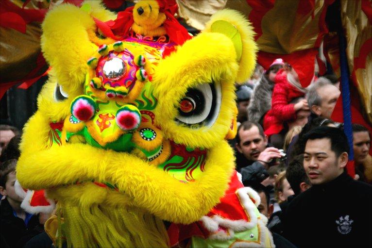 liverpool chinese new year 2011 - Chinese New Year 2011