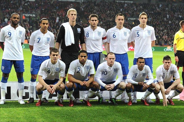 international football scores tonight