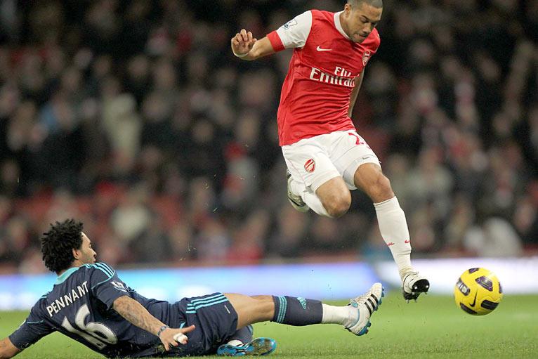 BBC Sport - Football - Wednesday's football photos