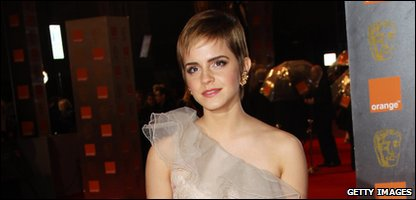 Emma Watson has topped a World Book day poll as most fancied character