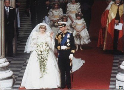 We can your royal wedding dress ideas!