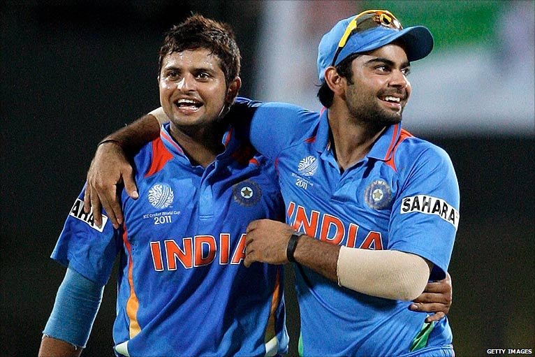 Virat Kohli And Raina Cover Photos For Facebook | www ...