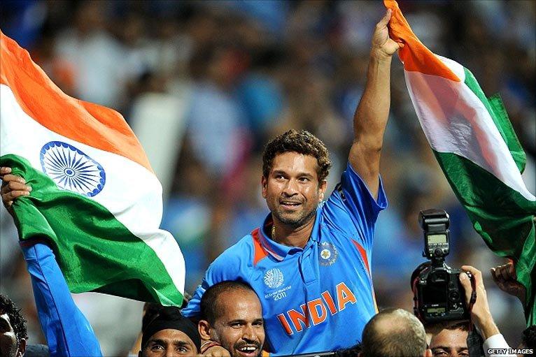 Bbc Sport Cricket Cricket World Cup Final India V Sri Lanka In