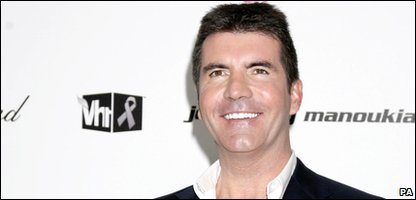 Simon Cowell won't be a weekly judge on the new series of The X Factor