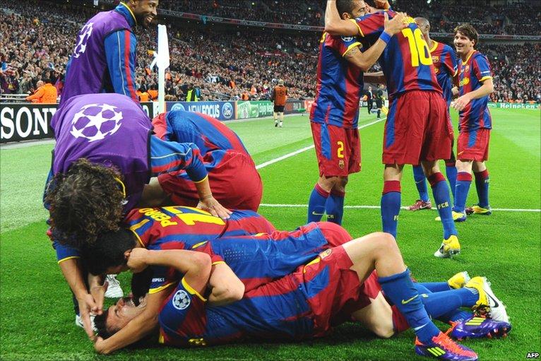 финал футбол