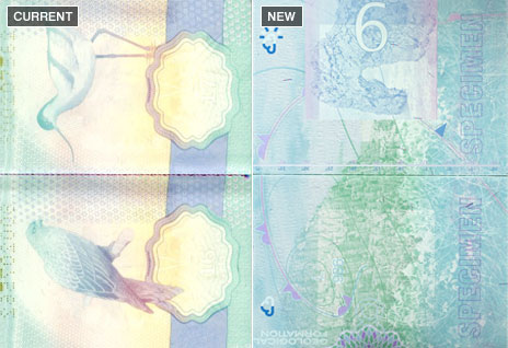 New UK passport design unveiled in fight against fraud ...
