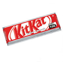 picture of a kitkat
