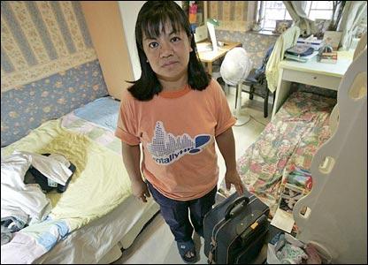 Filipina nanny in hong kong - 3 2