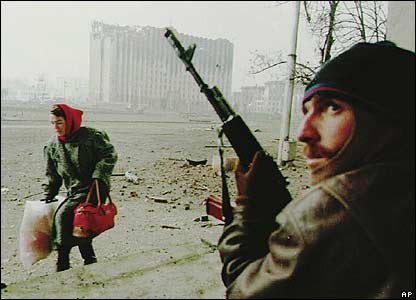 slovakia and russia relationship with chechnya