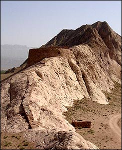 Bbc news in pictures zoroastrians in iran
