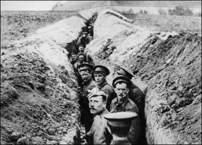 trench warfare was a very important The soldiers of wwi were unprepared for the horrors of life in the trenches, in the war to end all wars the soldiers in the trenches were living in what trench warfare was often said to be hell on earth and this was a very good documentary world war i thought it had good content very.