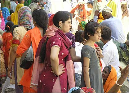 hindu single women in surry county Hindu dancers in nepal  women, children  located in the cemetery of white plains baptist church just outside of mount airy in surry county,.