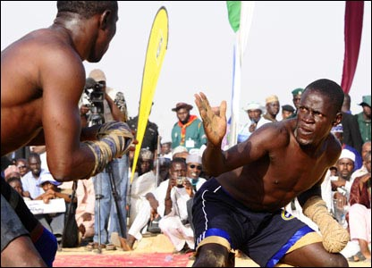 2 - Traditional Boxing In Nigeria