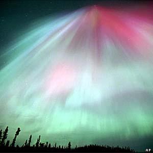 Polar lights paradise birts casey