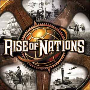 Rise of Nations [Full-Iso-Español] 1