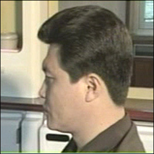 Flat Top Crew Cut Haircut
