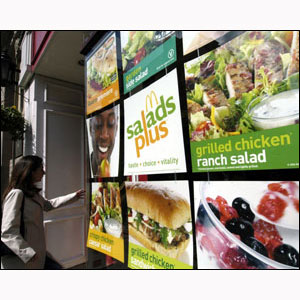 mcdonalds, sustainability, sustainable consulting, green markeing, green consulting