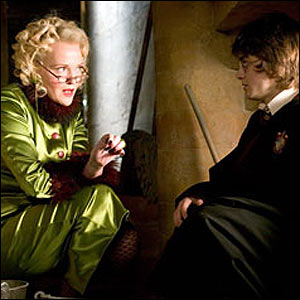Harry Potter - Rita Skeeter 2