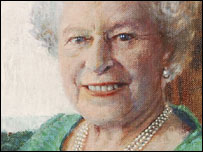 Potret kate winsletbermula belum ditemukan lukisan potret