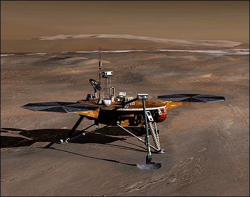 Image: Nasa JPL/Corby Waste