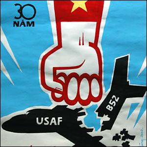 BBC News | In pictures: Vietnam propaganda artist, Tourists