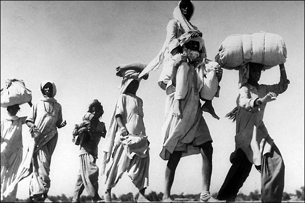 «·´¯`·»¦« True Memories at Seperation Pakistan and India «·´¯`·»¦« 3