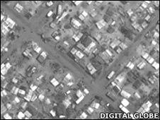Tamil war zone hospital hit again