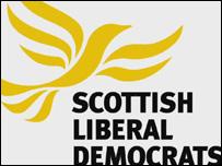 Scottish Lib Dem logo