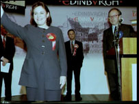Malcolm Rifkind loses his seat in 1997