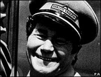 Reg Varney as Stan Butler