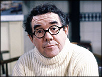 Ronnie Corbett as Timothy Lumsden