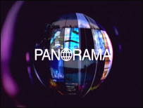 Current Panorama logo
