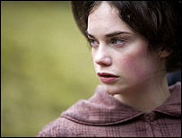 Ruth Wilson as Jayne Eyre