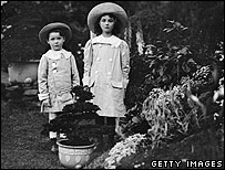 Children in 1909