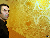 Richard Wright and his winning work