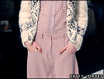 Betty Jackson trousers