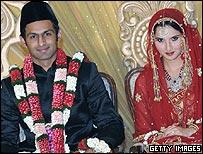 Malik and Mirza
