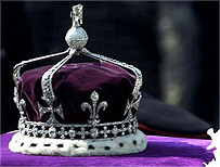 Queen Mother's crown