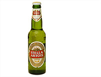 Bottle of Stella