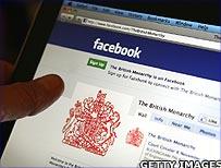 British Monachy Facebook page