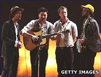 Mumford and Sons'