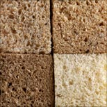 Brown breads