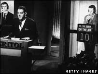 1950s US quiz show Twenty One