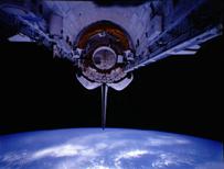 Shuttle cargo bay (Nasa)