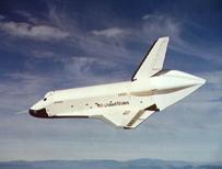 Enterprise orbiter