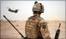 Soldier in Afghanistan