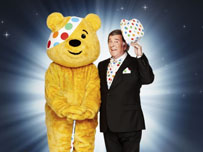Pudsey and Terry
