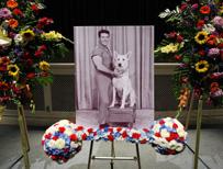 Jack LaLanne memorial