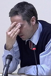 McMullan at the Leveson Inquiry